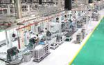 Engines and Transmission Assembly Line